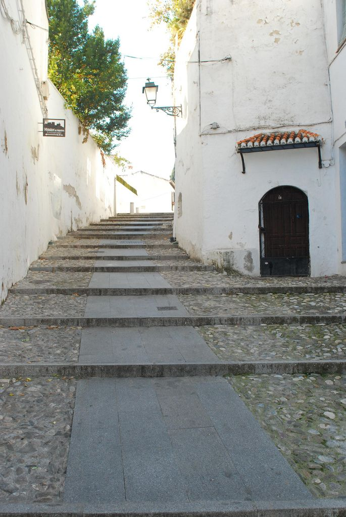 Cartuja, Granada, Andalusia_ Spain