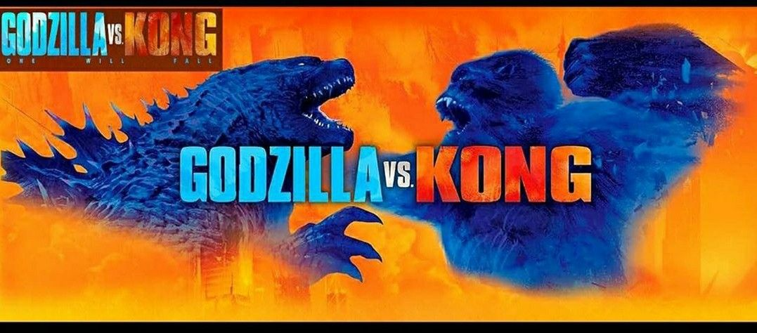 Pin By Uriel Martinez Perez On Godzilla King Kong Vs Godzilla Kong Godzilla Godzilla Vs