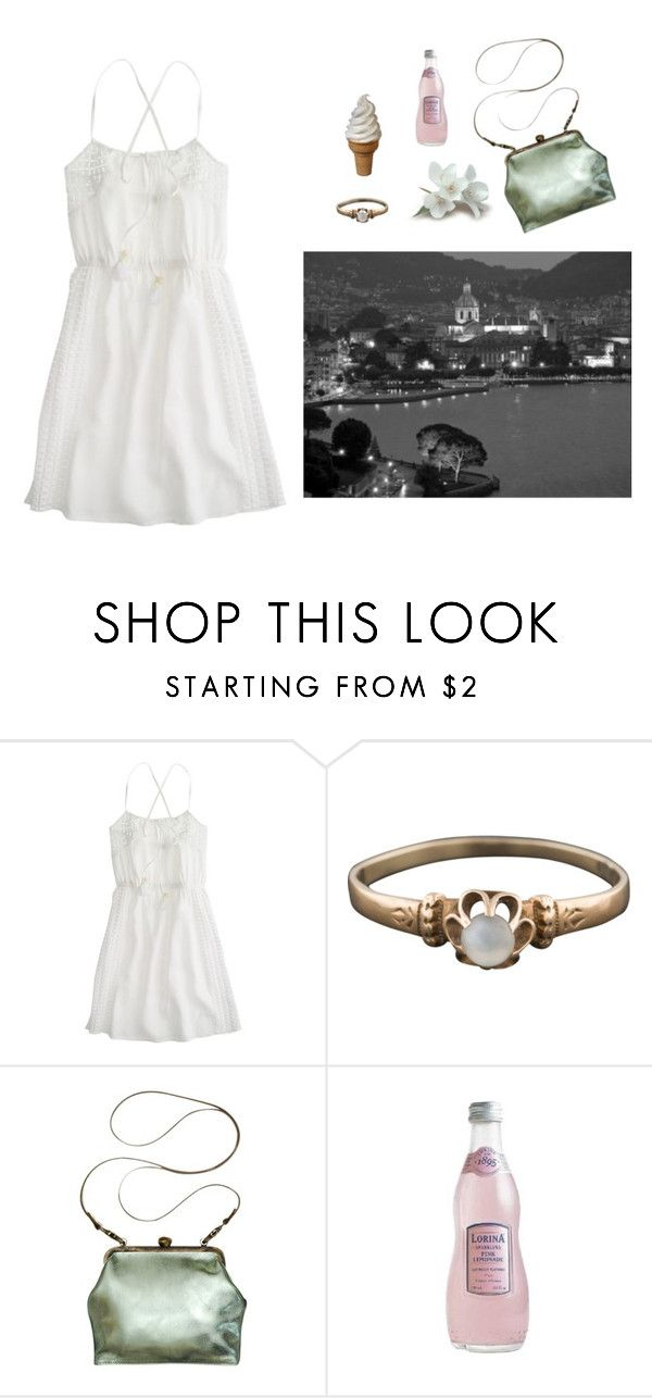 """cacciatore, Salvatore"" by radvilek ❤ liked on Polyvore featuring J.Crew and Mimi Berry"