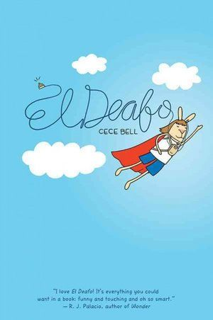 El Deafo': How A Girl Turned Her Disability Into A