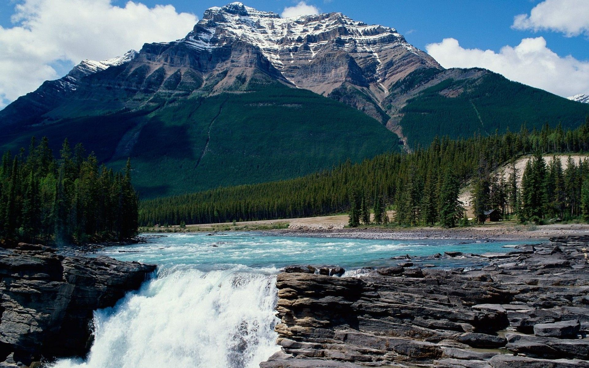 Jasper National Park Wallpaper Canada National Parks Places To Visit Jasper National Park Canada