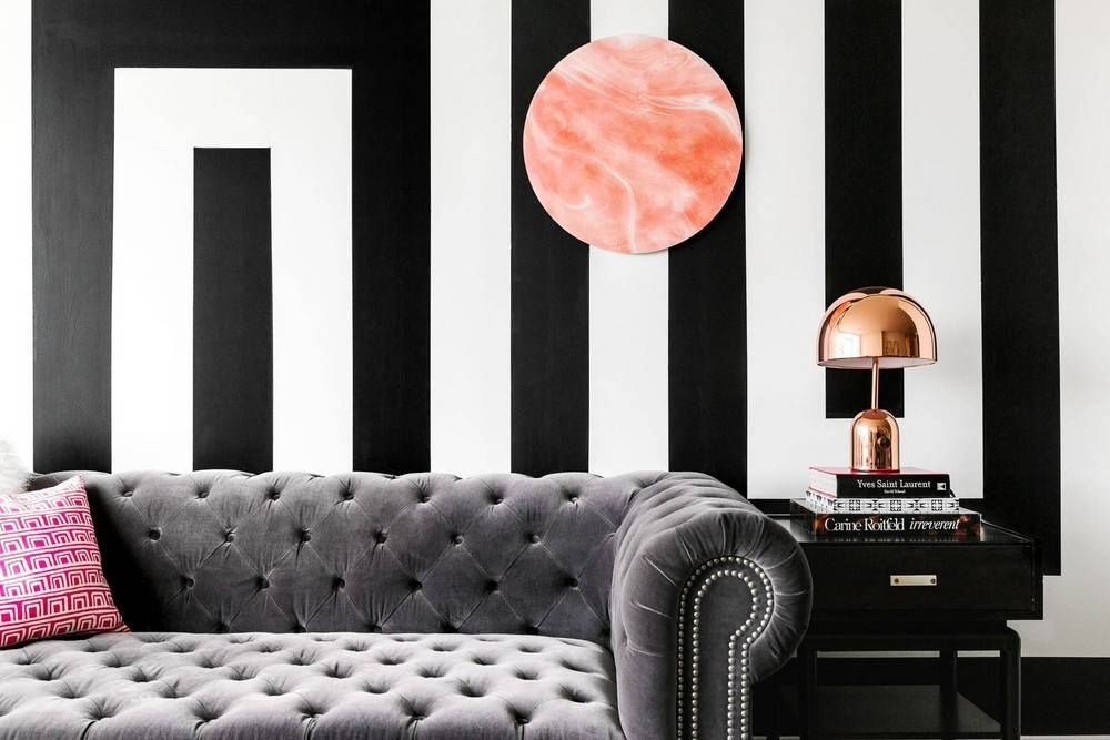 Black And White Modern Home Decor Ideas White Apartment Decor Home Interior Design Home Decor