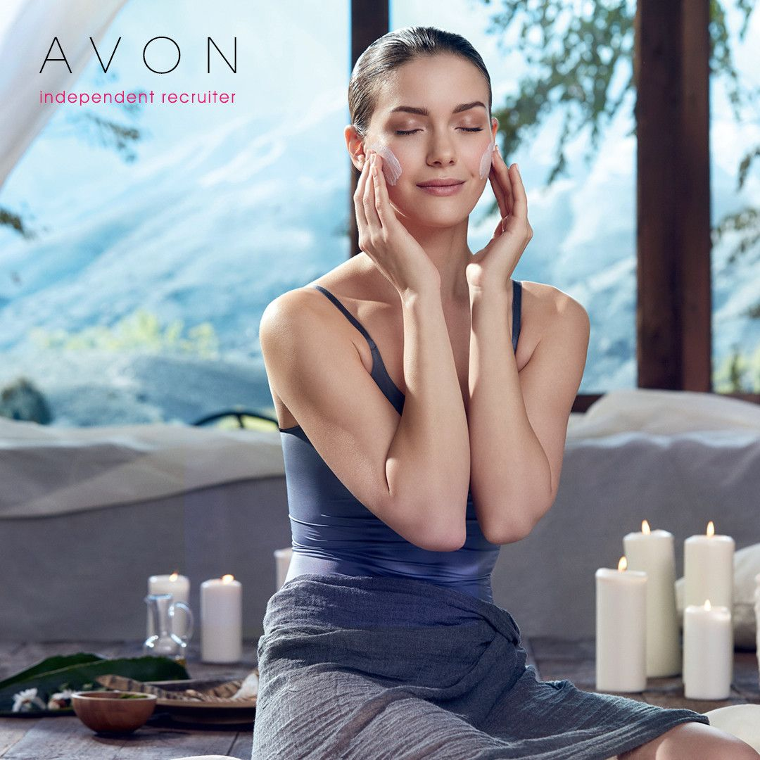 Know someone who needs a break? Avon's exclusive Wellbeing