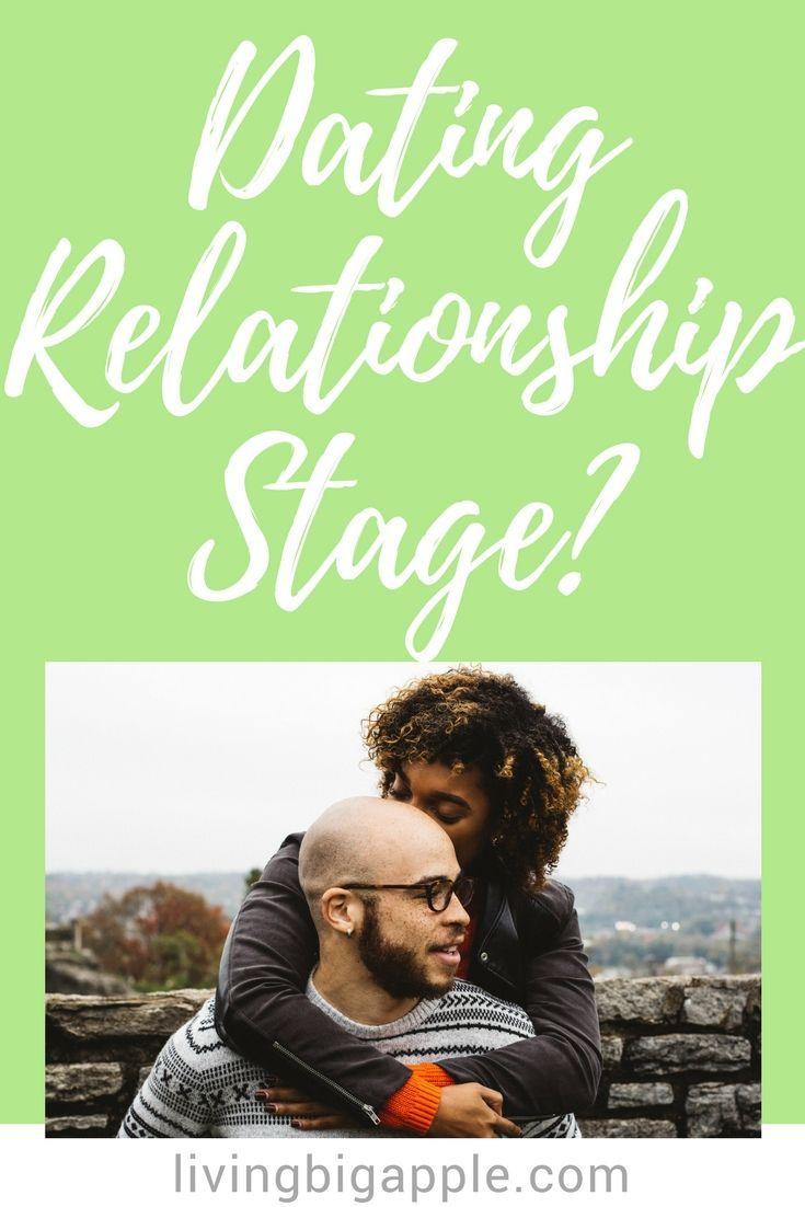 Dating relationship
