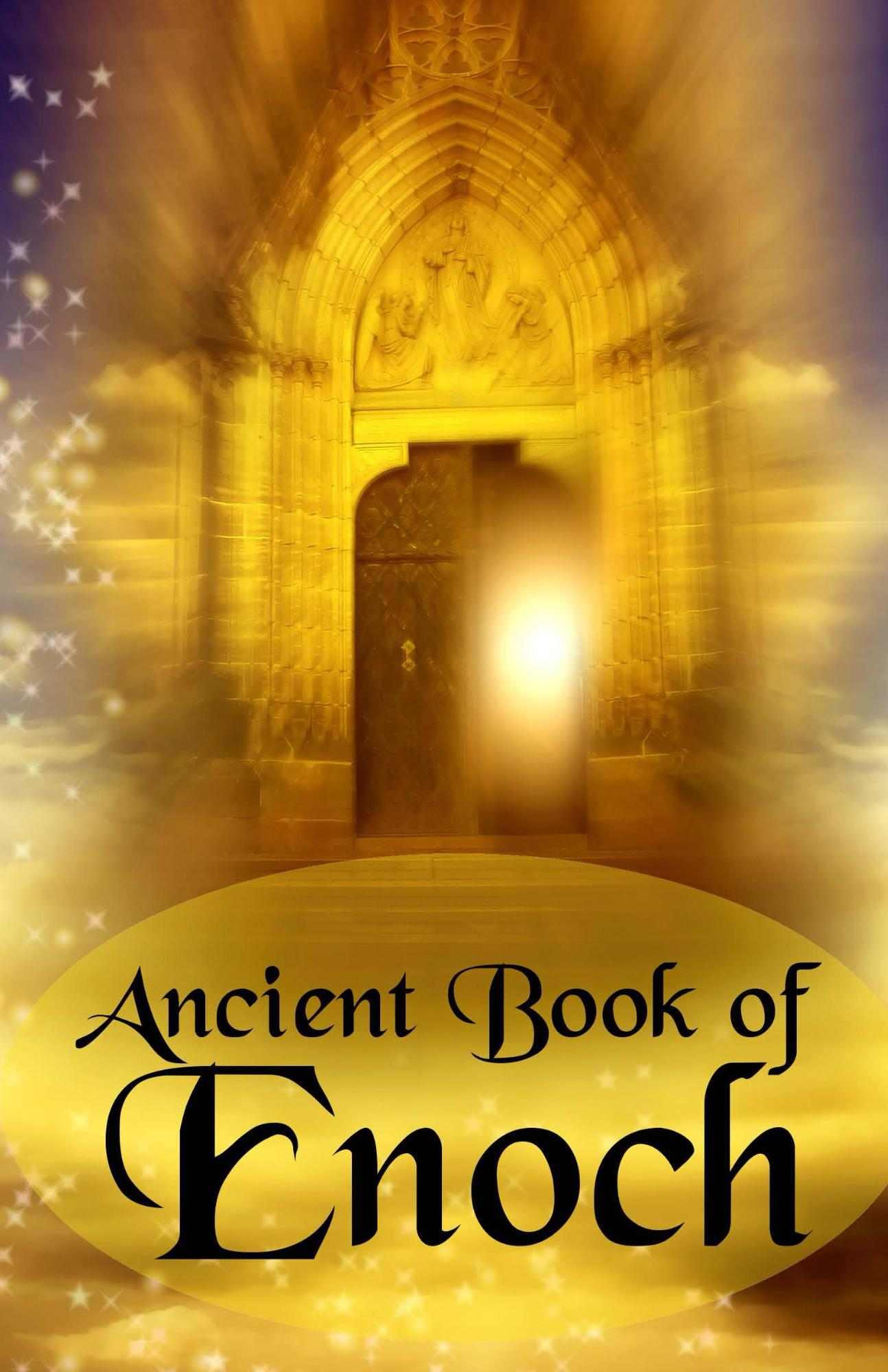 Amazon com: Ancient Book of Enoch eBook: Ken Johnson: Kindle Store
