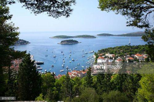 04-14 Hvar Village-Hvar Island-Croatia #hvar... #hvar: 04-14 Hvar Village-Hvar Island-Croatia #hvar http://dlvr.it/NtZB9J #hvar