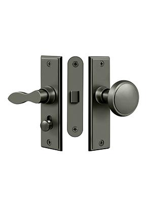 Deltana Screen Door Lock Antique Nickel Sdml334u15a Screen Door Lock Storm Door Screen Door