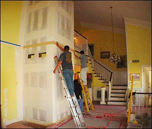 Home Elevator Or Stairlift For Getting Upstairs Which Is