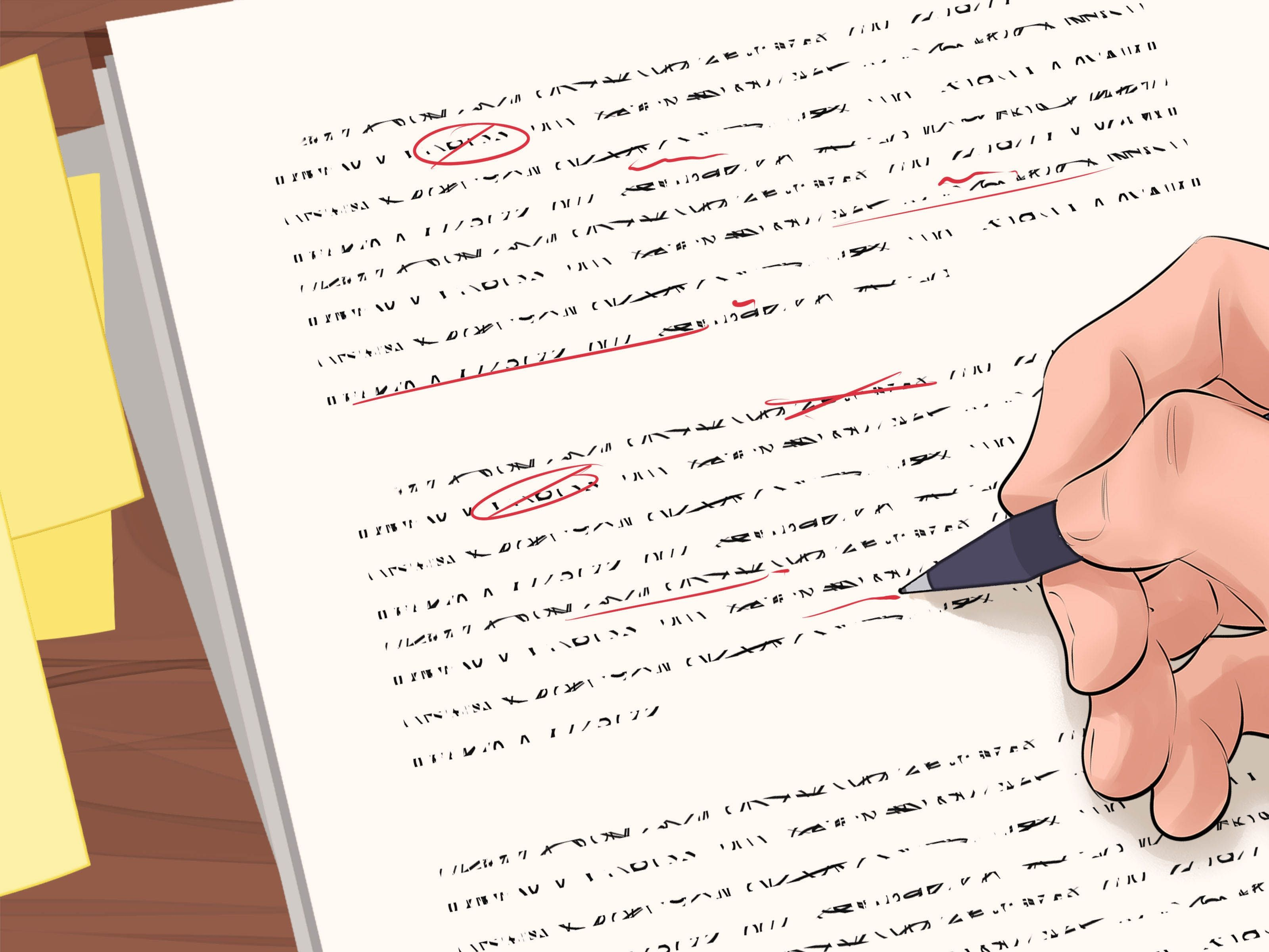 Essay format references