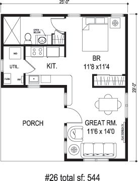Sidekick Homes The L According To The Website These