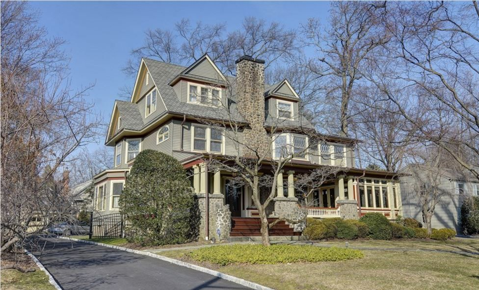 15 Reasons to Buy This Big Old House For Sale in Montclair   House ...