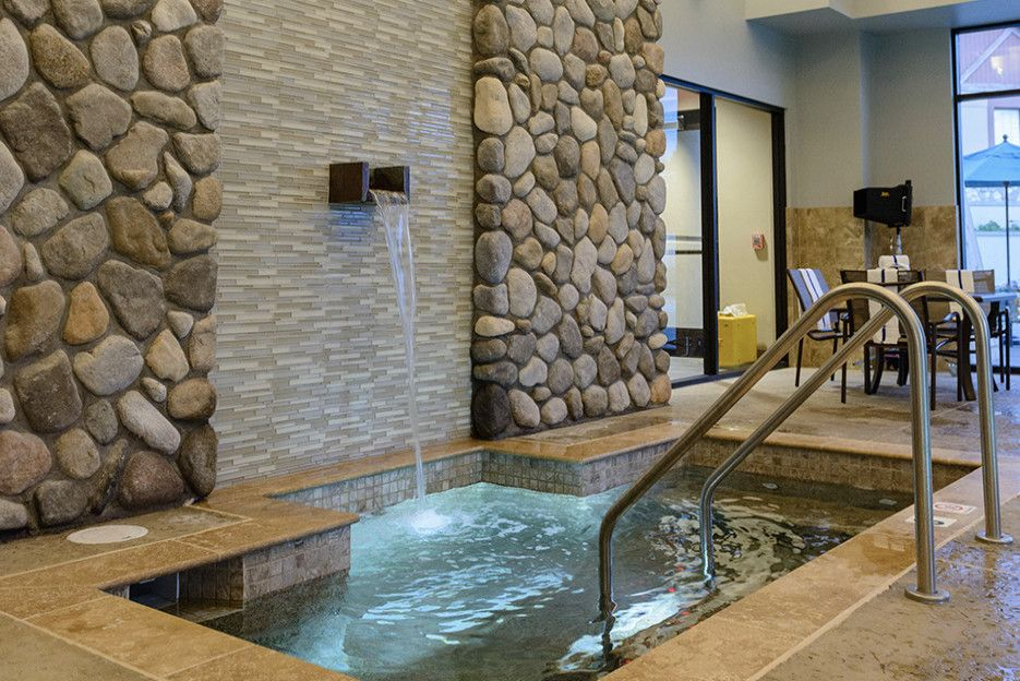 Little River Casino Resort Indoor Hot Tub Casino Resort Indoor Hot Tub Luxurious Rooms