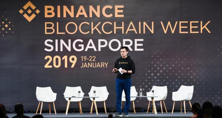 Crypto exchange Binance prepares to add margin trading