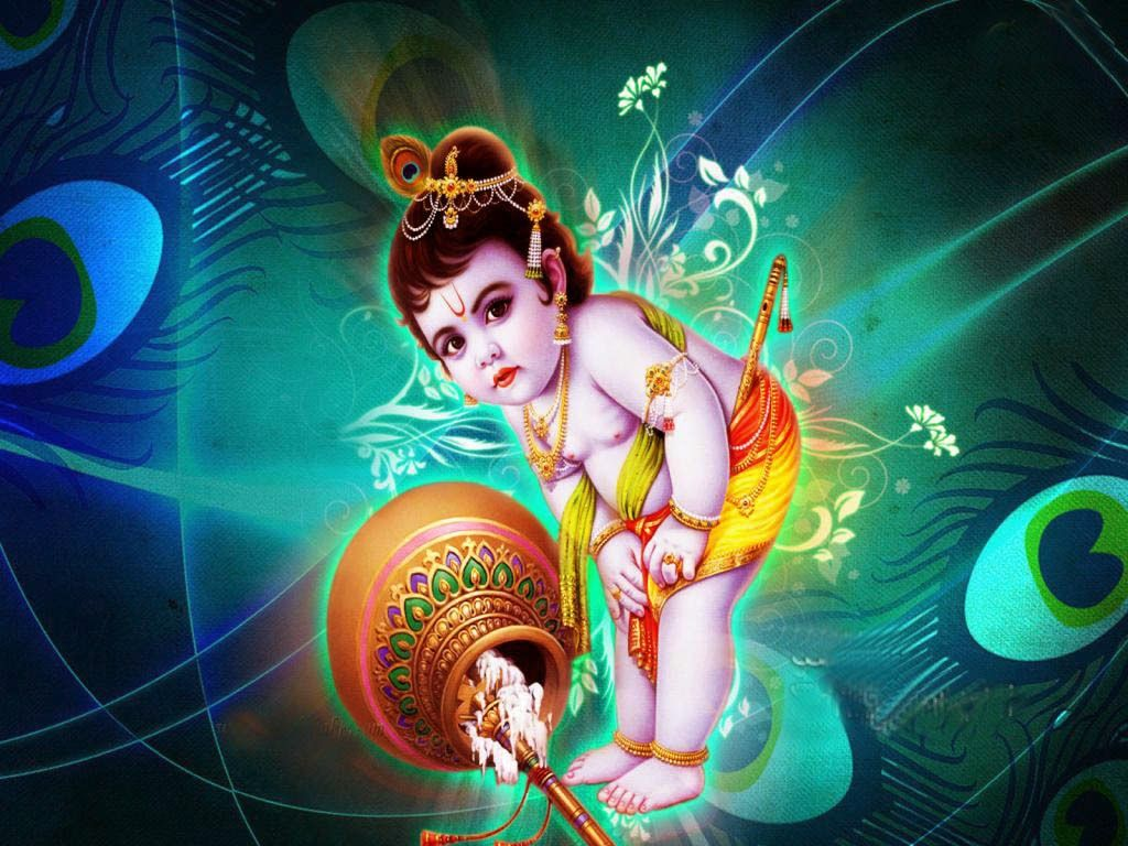 Beautiful Bal Krishna Hd Wallpapers New Ibutters Hd Wallpapers