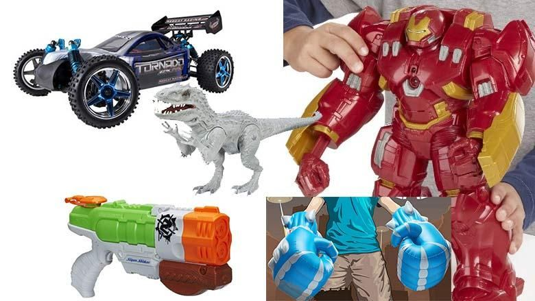The Top 50 Best Toys for Boys 2015 Edition | Cool toys for ...