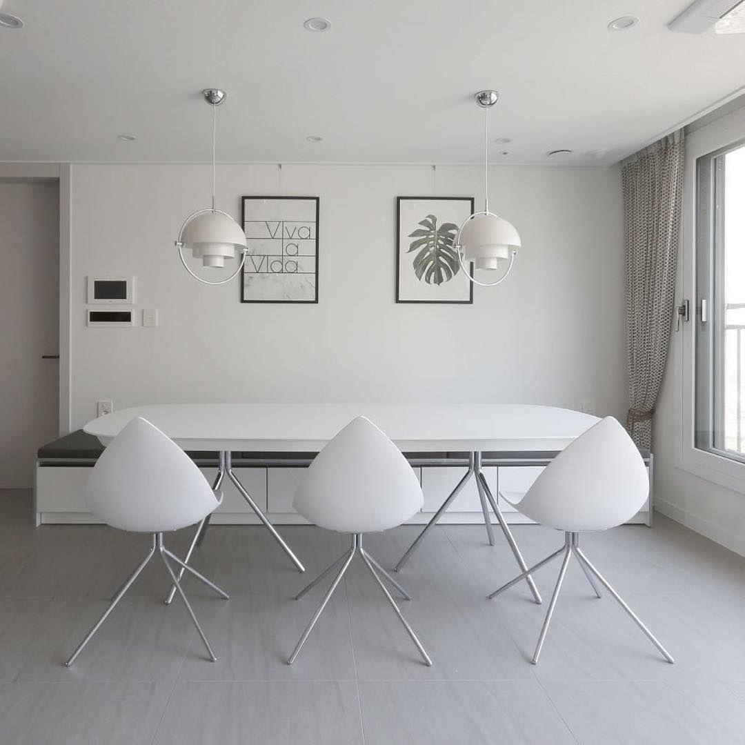 Scandinavian Style Concept おしゃれまとめの人気アイデア Pinterest Boconcept Paramus 白ダイニングテーブル ボーコンセプト インテリア
