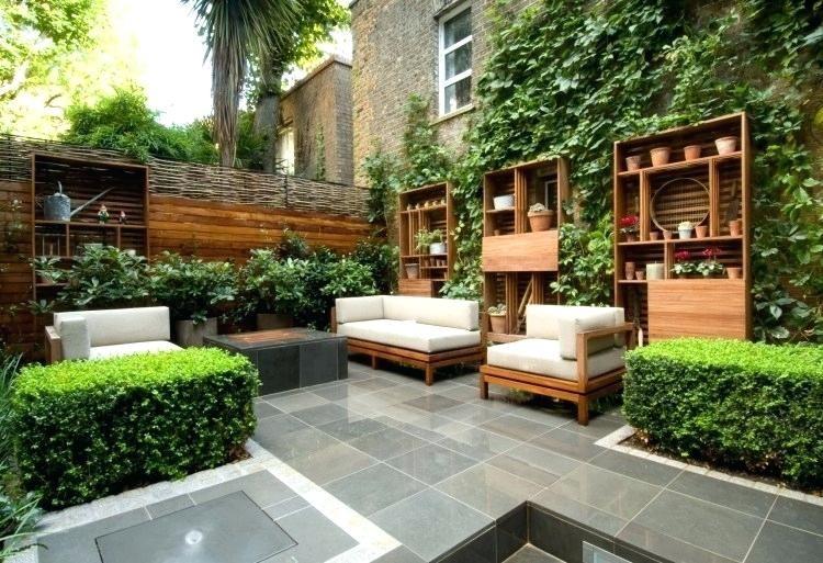 Kleine Garten Bilder Gartengestaltung Fa 1 4 R Kleine Garten Urban Garden Design Modern Garden Design Modern Backyard