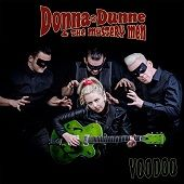 Runaway With Me Donna Dunne and The Mystery Men