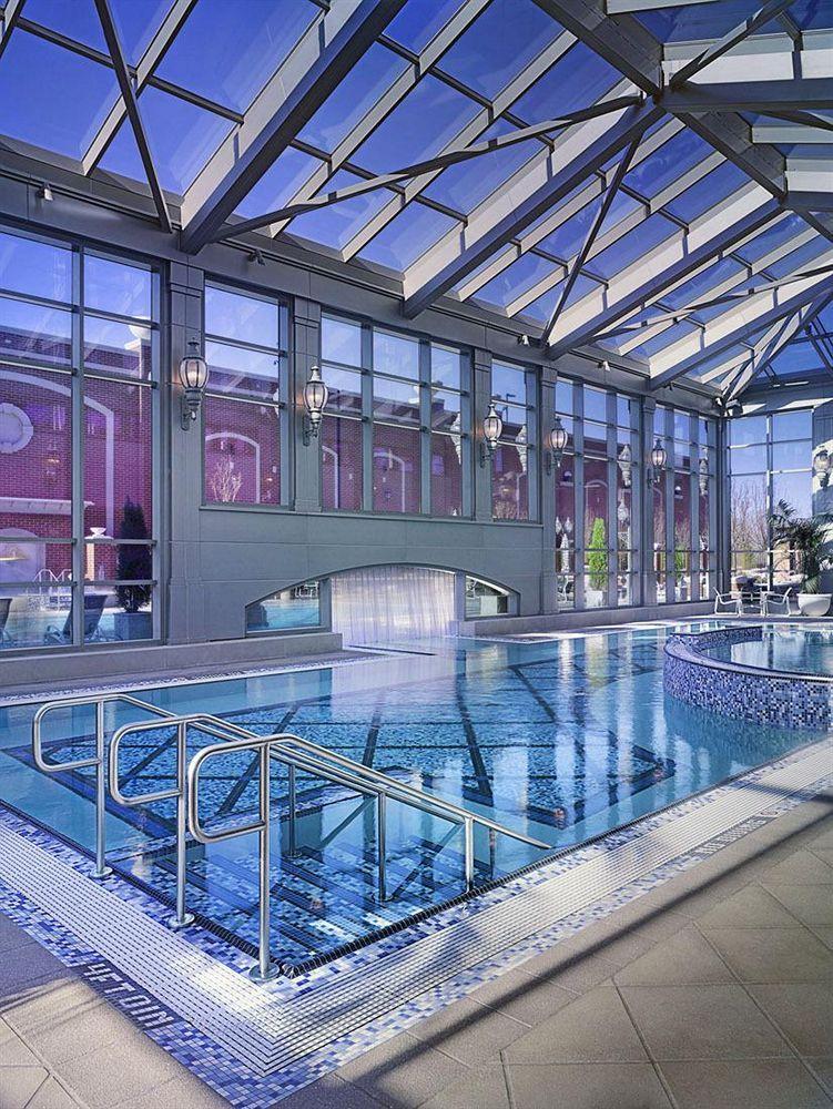 Ameristar Casino Resort And Spa St Charles Indoor Pool Casino Resort St Charles Missouri Resort