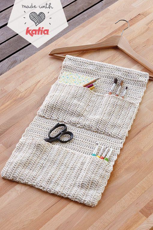 3 regalos hechos a mano para un Día de la Madre especial | Knitted ...