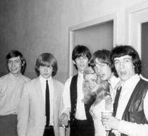 1964 Rolling Stones General Image Galleries