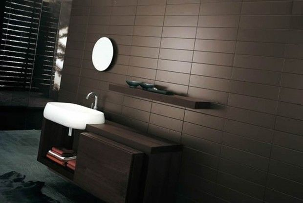 Commercial Bathroom Tile Ideas