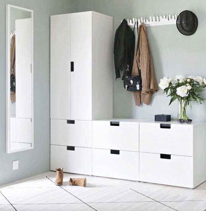 Stuva-serien Fra Ikea