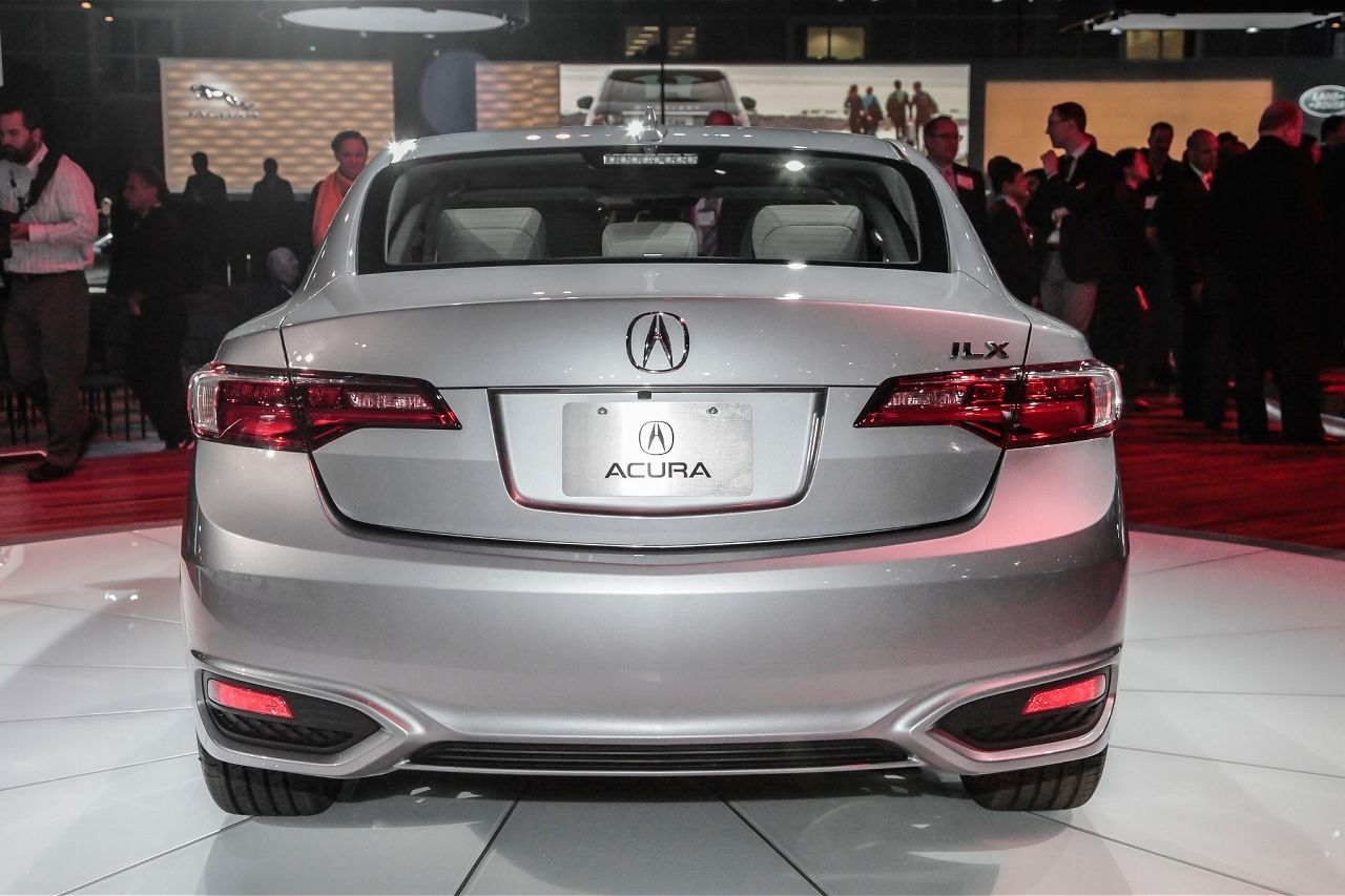 more ilx than model acura introduced news costs year