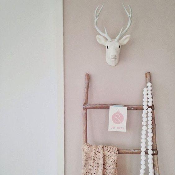 Oud roze by Suus  Ideen inrichting in 2019  Roze
