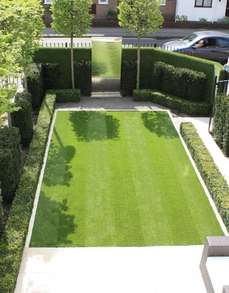 Garden Design Portfolio. Award Winning Work by Recliffe ...