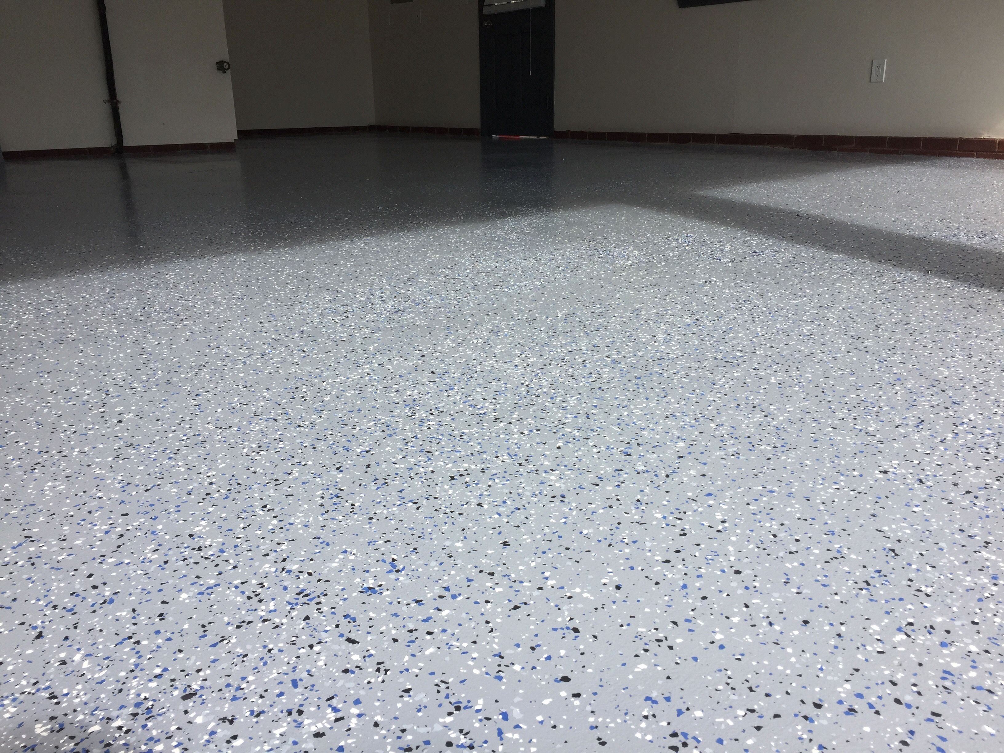 epoxy floor coating for your garage pros and cons. Rustoleum Epoxy Garage Floor Coating For Your Pros And Cons O