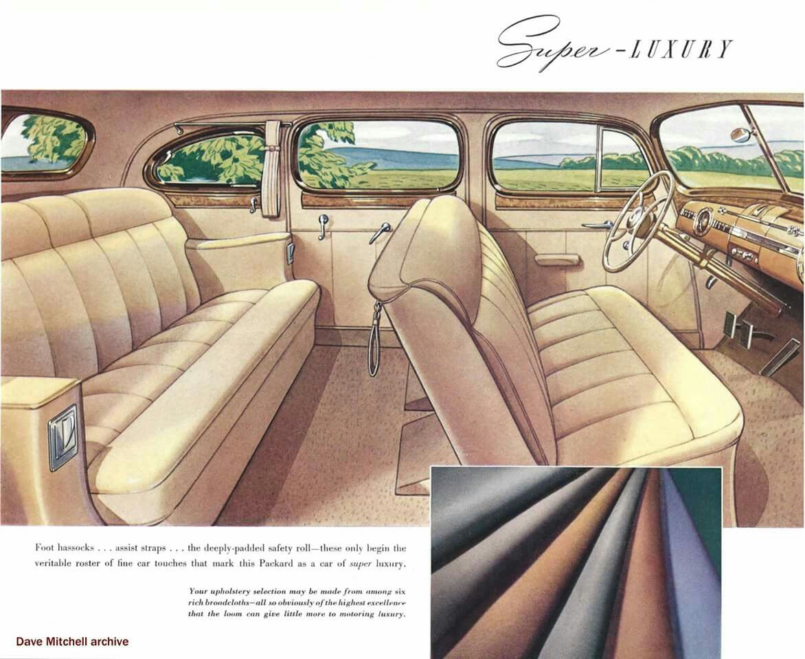 Pin by Daniel White on Packard Advertising   Pinterest   Automobile ...