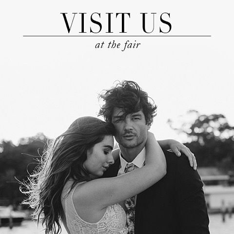 We're thrilled to be part of the One Fine Day Wedding Fair in Sydney on the 6th & 7th Feb 2016. We'll be showcasing artists from our boutique stable who will be performing live throughout the fair. Artists will include acoustic duos cover bands and DJ's. Our EE team will also be there to chat with you personally about your wedding entertainment plans and how our wonderful artist can provide the perfect soundtrack to your special day.  Be sure to drop us a line to let us know if you'll be…
