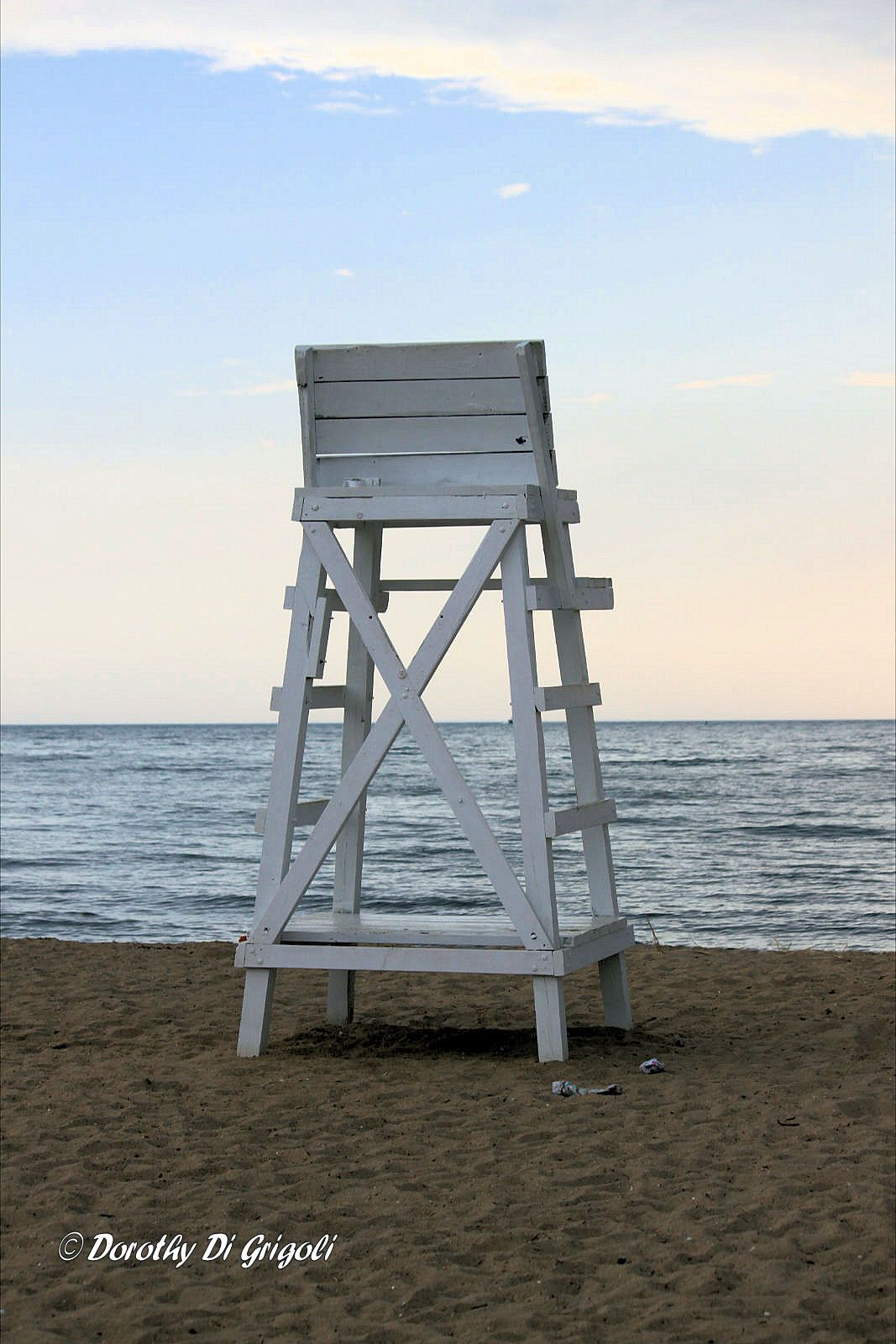 Lifeguard Chair Plans Free | Ideas for the House ...