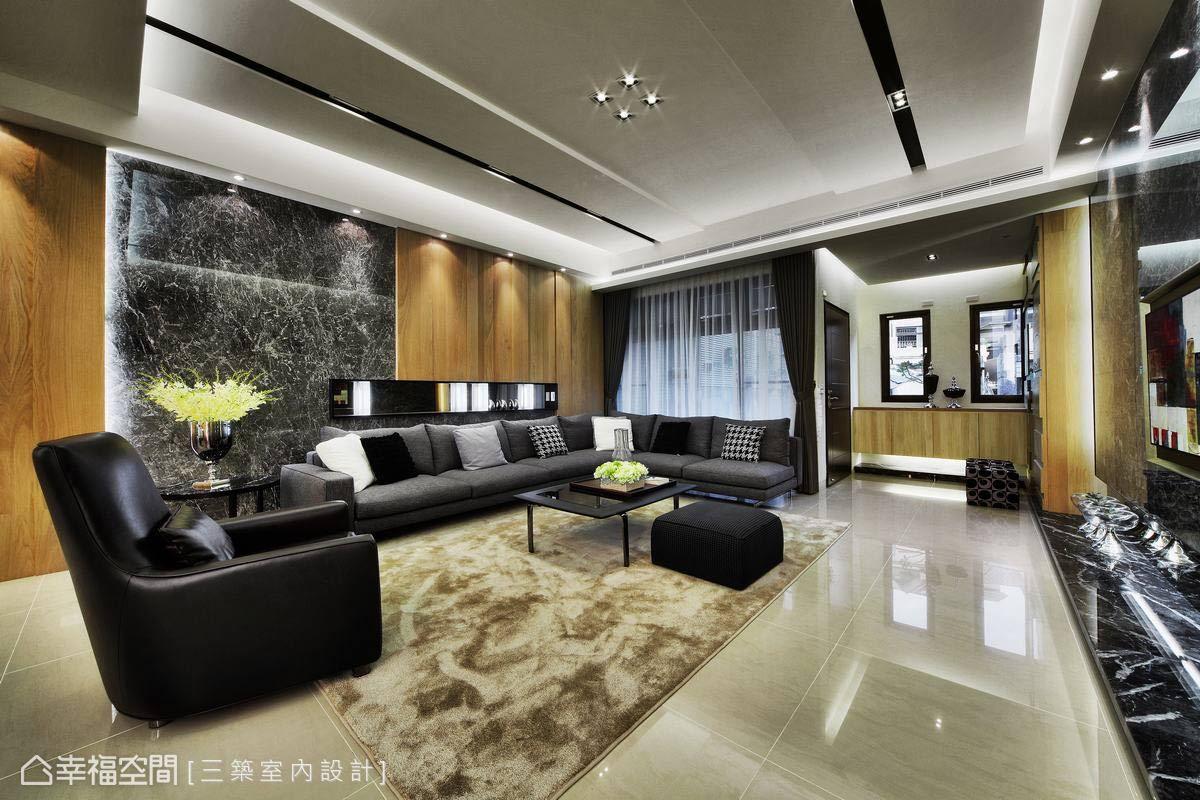 三築室內設計-室內設計 : 自然與人文連線 住多久都不膩的質感宅 :::幸福空間:::華人首選室內設計、裝潢影音入口平台!