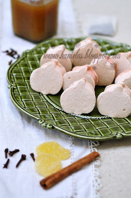 Chai Marshmallows