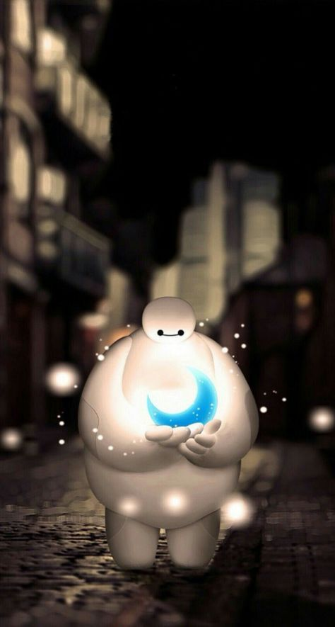 Wallpaper Iphone Disney Baymax Big Hero 6 21+ Ideas