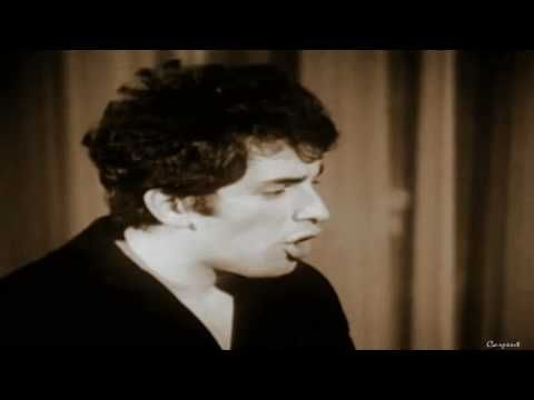 """Edith Piaf and Theo Serapo """"A quoi ca sert l'amour"""