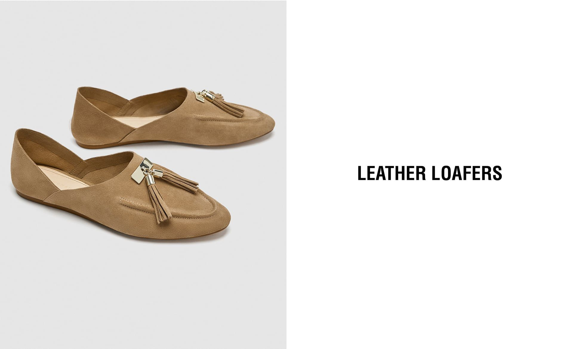 5ea6161804 Women's Shoes | New Collection Online | ZARA United States | Cool ...