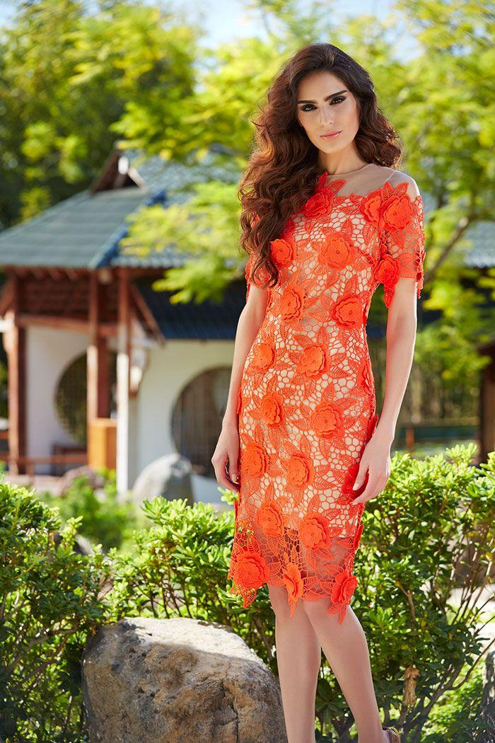 Mussi Catalogo Vestidos