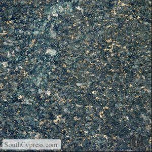 Granite 12 X 12 Ubatuba Green By Southcypress Com Ubatuba Granite Tile Granite Countertops
