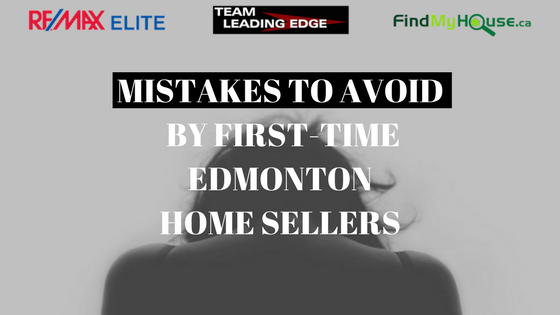 EDMONTON HOME SELLERS MLS LISTINGS
