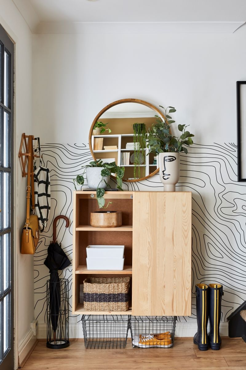 Photo of 9 Seriously Stylish IKEA IVAR Cabinet Hacks, That Won't break the Bank! • Grillo Designs