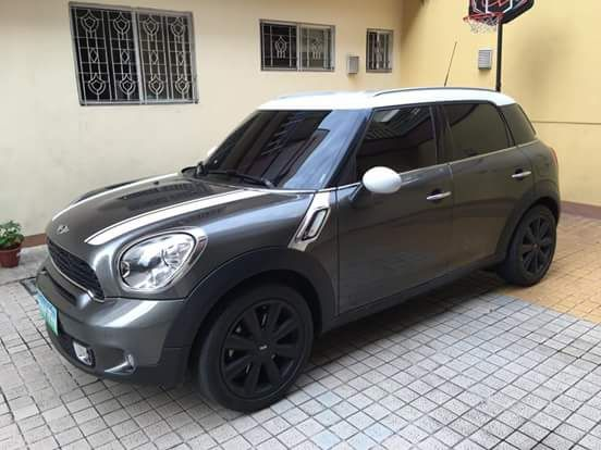 Pre Owned Carsforsale 2012 Mini Cooper Countryman S Ready To Go At