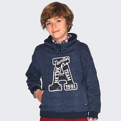 Abbigliamento Ragazzo Shop Online 8 16 Anni Mayoral Felpa Abbigliamento Ragazza Abbigliamento