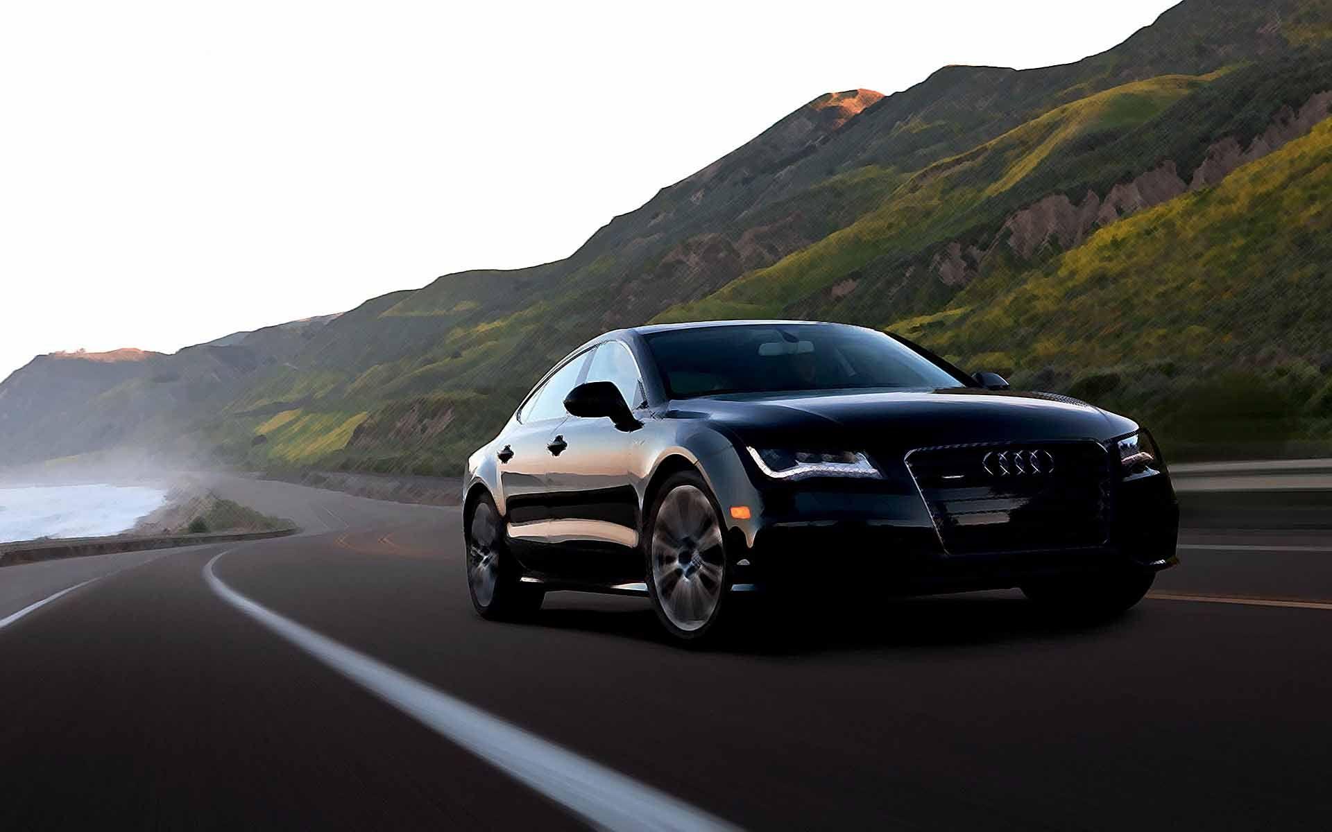 Audi A3 8V Co rung – Auto Bild Idee