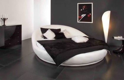 Kann Man Sich Ein Schoneres Rundes Bett Vorstellen Designer