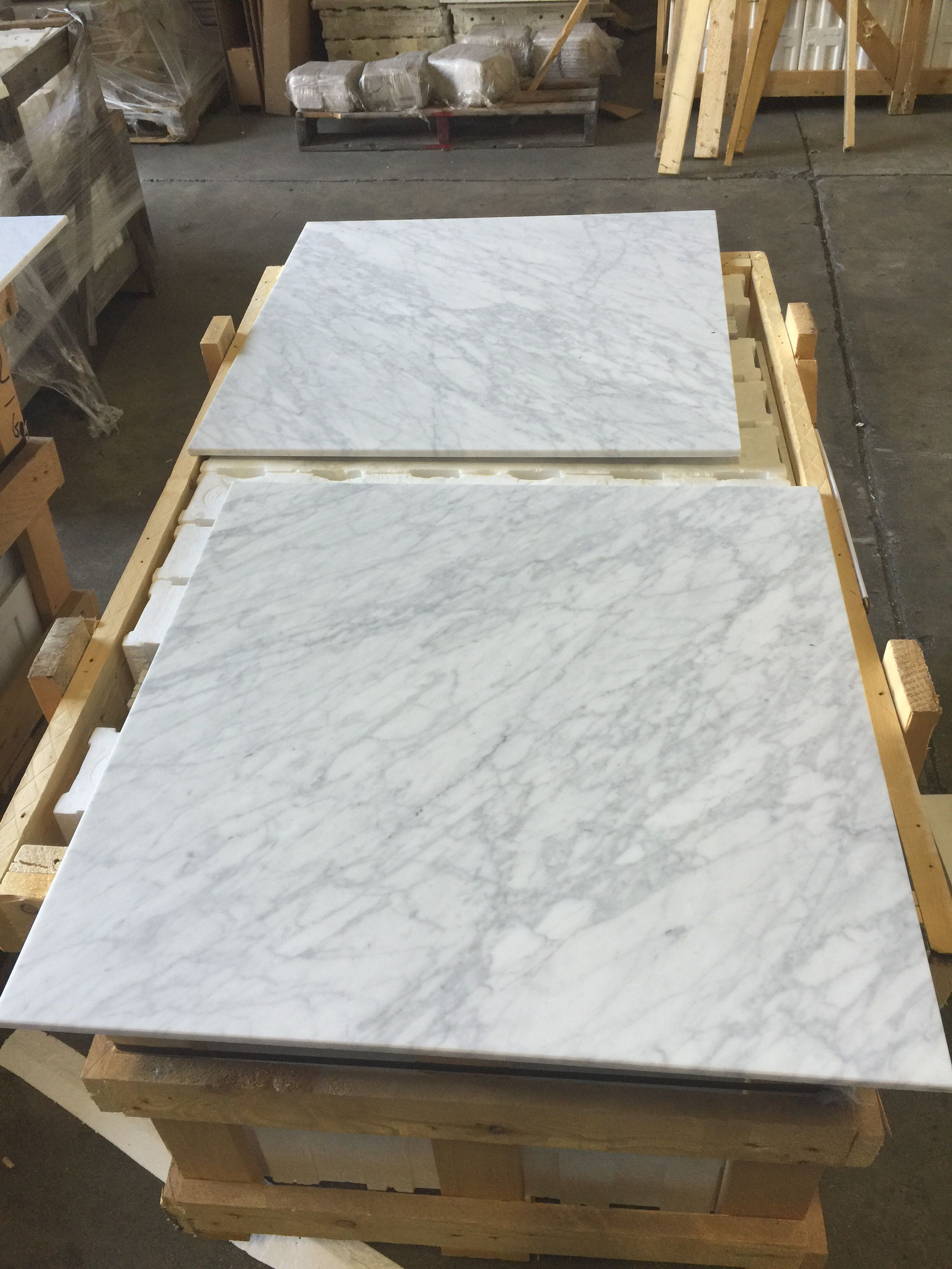 Pin By Arc Stone Tile On Italian White Marble Tile White Marble Tiles Coffee Table Marble Tile