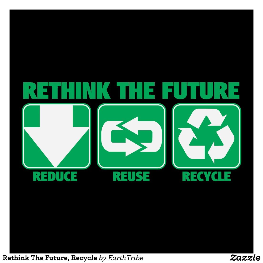 Funny Recycling Posters