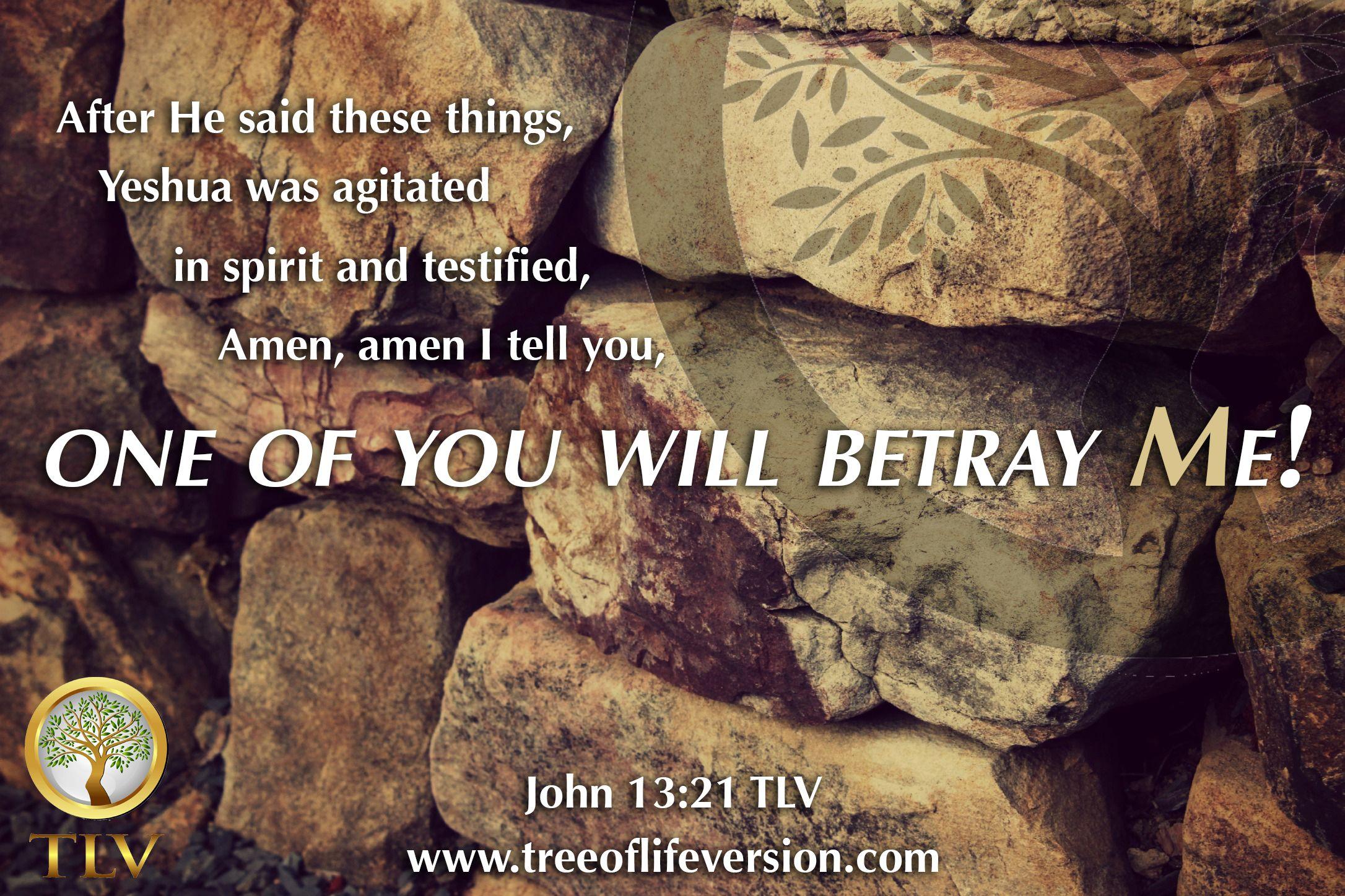 Kuvahaun tulos haulle John 13:21